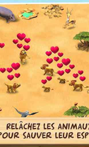 Wonder Zoo - Animal rescue ! 2