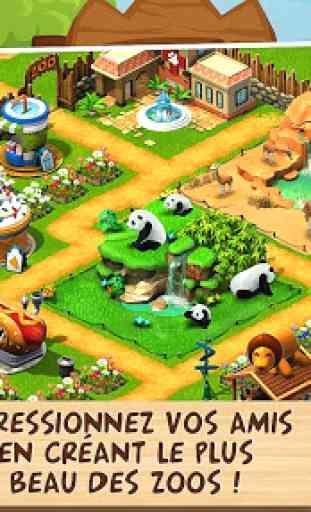 Wonder Zoo - Animal rescue ! 4
