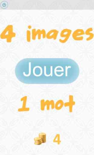 4 images 1 mot 4