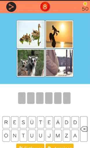 4 images 1 mot parfait 3