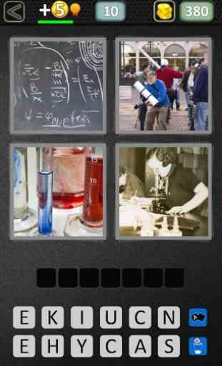4 Images 1 Mot: VITESSE 3
