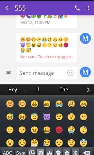 Emoji Fonts for FlipFont 6 2