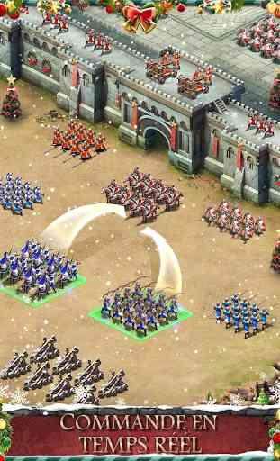 Empire War: Age of Heroes 2