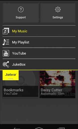 Jabra Sound (ComplementaryApp) 1