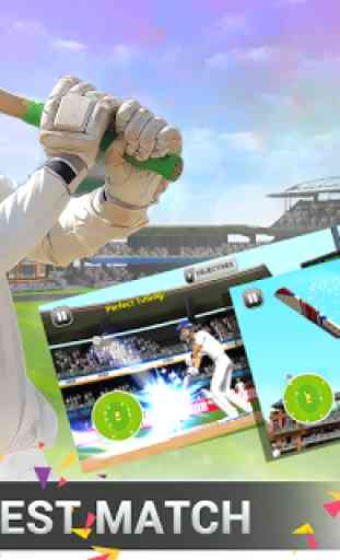 MS Dhoni:The Untold Story Game 2