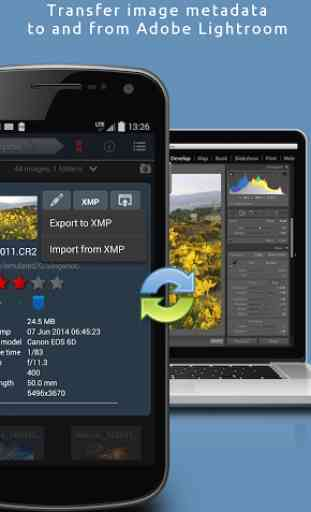 Portfolio RAW Photo Manager 3
