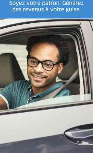 Uber Driver 2