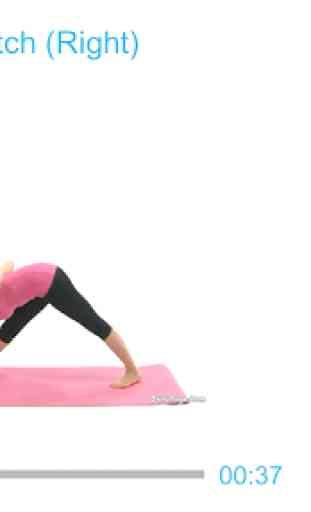 Yoga for Runners 2