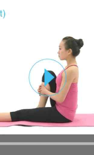 Yoga for Runners 3