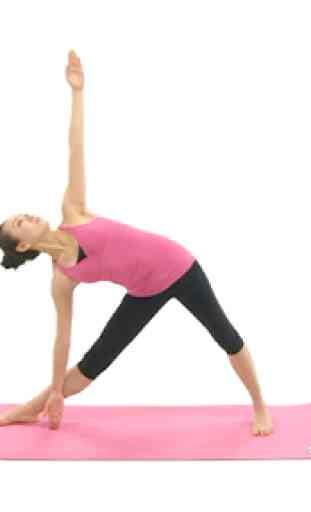 Yoga for Runners 4