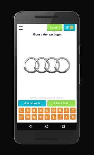 Car Logo Quiz 2 1