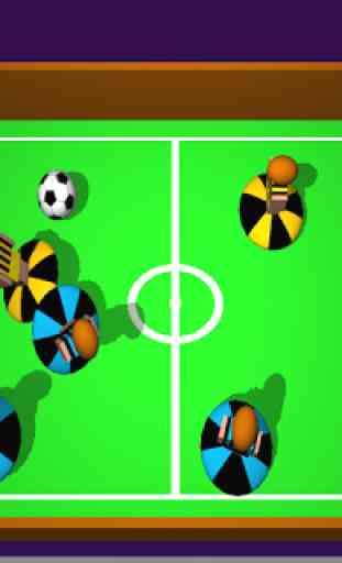 Flick It Football 3d 1