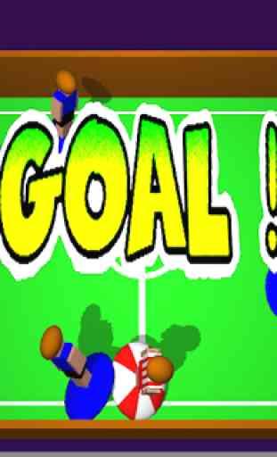 Flick It Football 3d 3