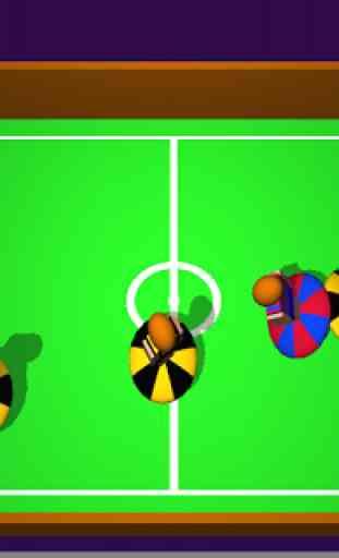 Flick It Football 3d 4