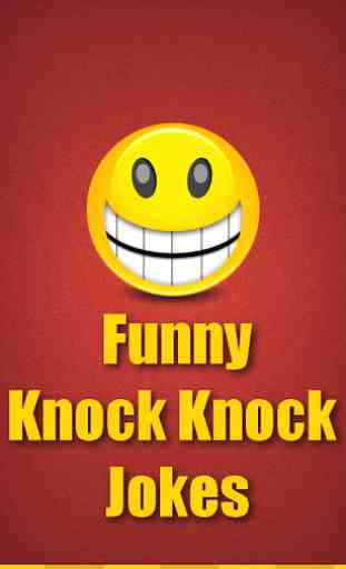 Funny Knock Knock Jokes 2