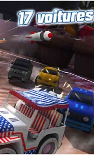 Table Top Racing Gratuit 2