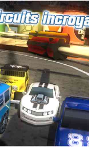 Table Top Racing Gratuit 3