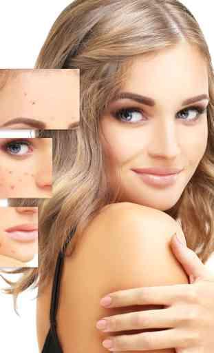 Maquillage Beauté Caméra 1