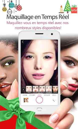 YouCam Makeup - Top Relooking 1