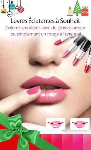 YouCam Makeup - Top Relooking 2