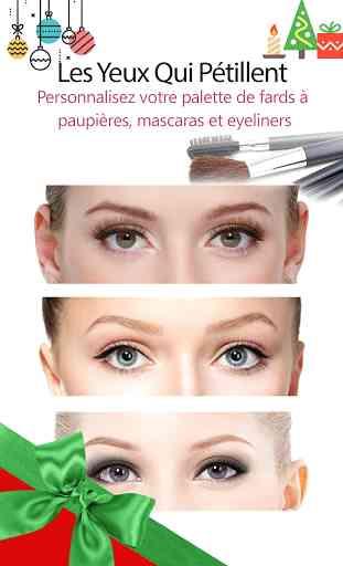 YouCam Makeup - Top Relooking 3
