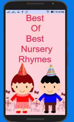 Top Baby rhymes offline video 1