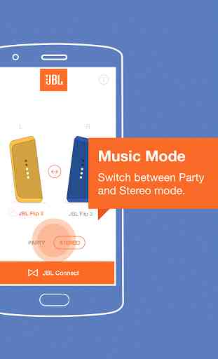 JBL Connect 4