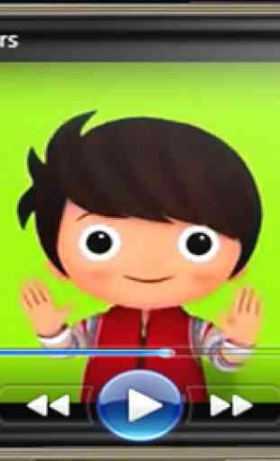 Kids Song Offline 4