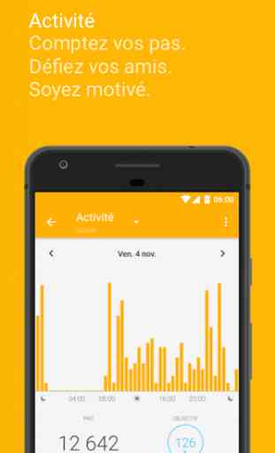 Withings Health Mate 3