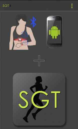 Heart Rate - Sport Gear + Wear 1