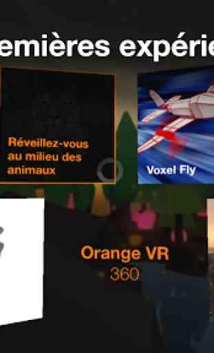 Orange VR 360 1