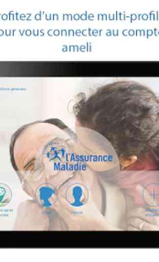 ameli, l'Assurance Maladie 2