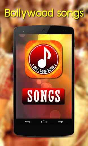 Bollywood Songs 1