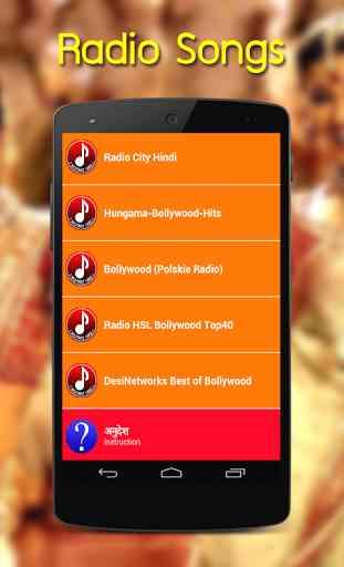 Bollywood Songs 2