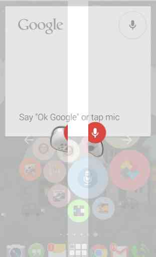 Hint2Search Headset Google Now 2