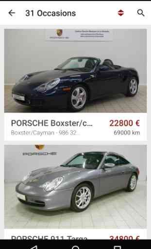 Porsche Bordeaux & La Rochelle 3