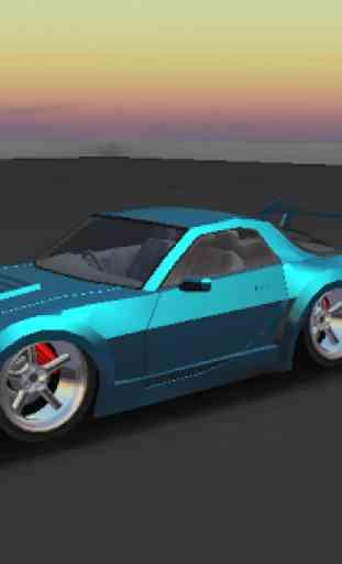 3d Car Tuner 1