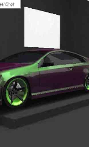 3d Car Tuner 2