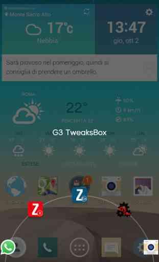 G3 TweaksBox 2