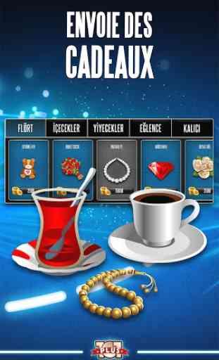 101 Yuzbir Okey Plus 4
