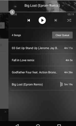 BitTorrent®- Torrent Downloads 4