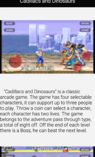 Cadillacs and Dinosaurs 2