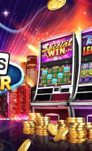 Casino GRATUIT Slots Forever™ 1