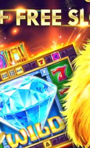 Casino GRATUIT Slots Forever™ 3