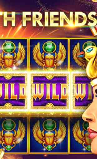 Casino GRATUIT Slots Forever™ 4