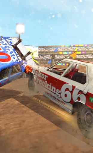 Demolition Derby Racing Xtreme 1