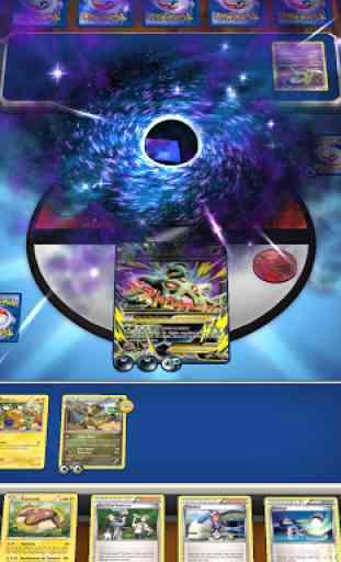 JCC Pokémon Online 4