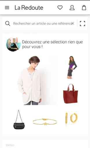 La Redoute - Mode & Maison 1