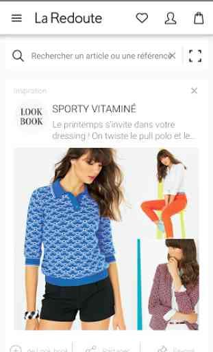 La Redoute - Mode & Maison 2