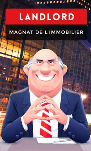 Landlord - Magnat Immobilier 1